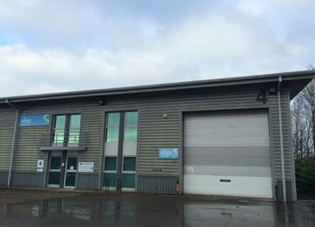 Thumbnail Industrial to let in Unit 4 Derwent Court, Earlsway, Team Valley