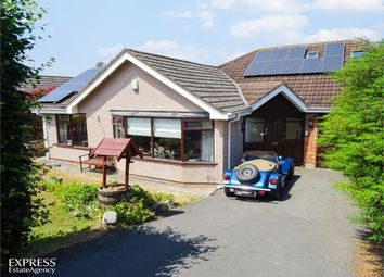Thumbnail 5 bed detached bungalow for sale in Burnham Drive, Weston-Super-Mare, Somerset