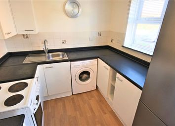 Thumbnail 2 bedroom flat to rent in Snowdon Close, Eastbourne