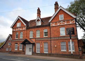 Thumbnail 1 bed flat to rent in Oxford Road, Tilehurst, Reading, Berkshire