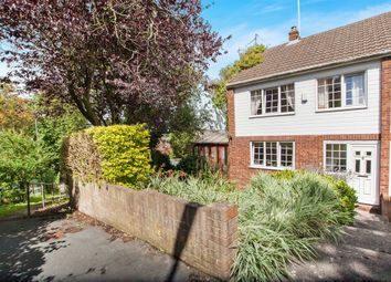 Thumbnail 3 bed semi-detached house for sale in Walnut Close, Kingswood, Bristol