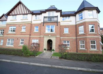Thumbnail 1 bed flat for sale in Trinity Mews, Darlington, County Durham