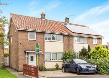 Thumbnail 3 bed semi-detached house for sale in Carr Lane, Wadworth, Doncaster