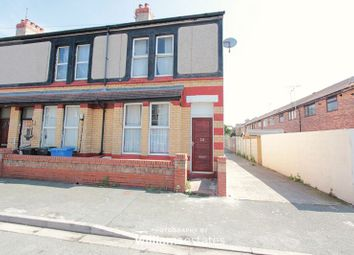 Thumbnail 3 bed terraced house for sale in Balmoral Grove, Rhyl