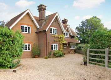 Thumbnail 4 bed detached house for sale in Aylesbury Road, Tring, Hertfordshire