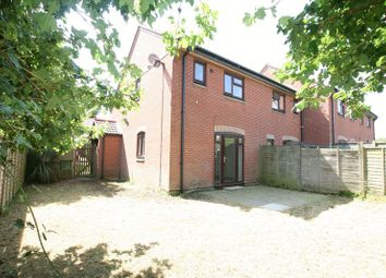 Thumbnail 2 bedroom terraced house for sale in Highfield Close, Great Ryburgh, Fakenham