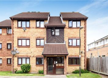 Thumbnail 2 bedroom flat for sale in Veronica Gardens, London