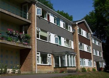 Thumbnail 2 bedroom flat to rent in Church Hill, Caterham