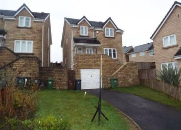 Thumbnail 4 bed detached house for sale in Priory Chase, Nelson, Lancashire