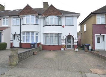 3 bed end terrace house for sale in Eton Grove, Kingsbury NW9