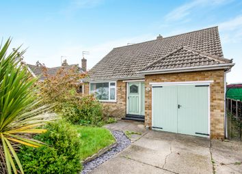 Thumbnail 2 bed detached bungalow for sale in The Boulevard, Edenthorpe, Doncaster