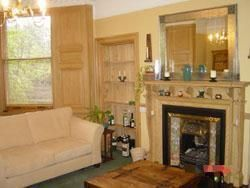 Thumbnail 1 bed flat to rent in Murrayfield Gardens, Edinburgh