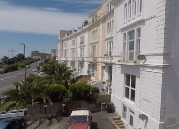 Thumbnail 1 bed flat for sale in Manilla Crescent, Weston-Super-Mare