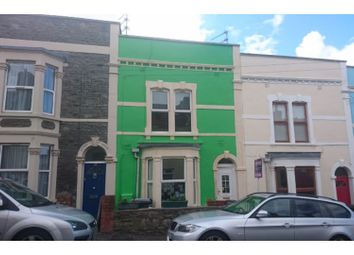 Thumbnail 3 bed terraced house for sale in Belton Road, Easton