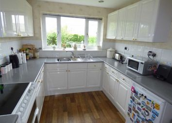 Thumbnail 3 bed detached house for sale in Einstein Crescent, Northampton