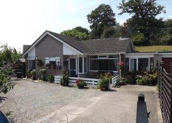 Thumbnail 3 bed bungalow for sale in Ashly Court, St. Asaph, Denbighshire, North Wales