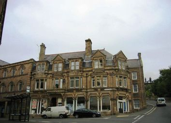 Thumbnail 1 bed flat to rent in Smedley Street, Matlock