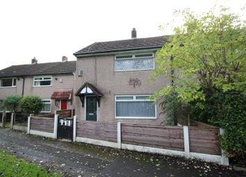 Thumbnail 2 bed semi-detached house for sale in Holcombe Walk, Heaton Chapel, Stockport, Chehsire