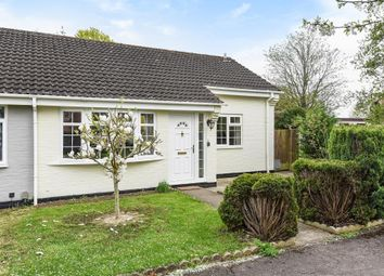 2 bed bungalow for sale in Tweed Crescent, Bicester OX26