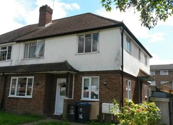 Thumbnail 2 bed flat to rent in Verrona Drive, Kingston Upon Thames