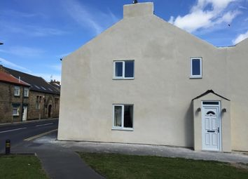 Thumbnail 2 bed semi-detached house to rent in Chapel Street, West Auckland