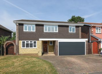 4 bed detached house for sale in St. Martins Drive, Walton-On-Thames KT12