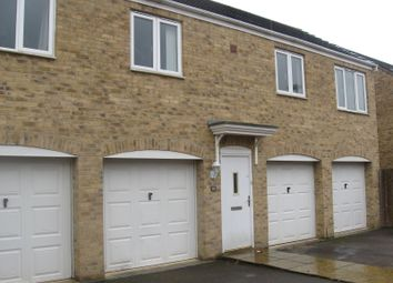 Thumbnail 2 bed detached house to rent in Collinson Crescent, Sapley, Huntingdon