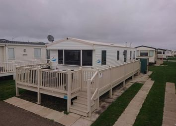Thumbnail 3 bed property for sale in Golden Sands Holiday Park, Towyn