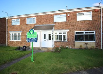 Thumbnail 2 bed property for sale in Ainthorpe Close, Tunstall, Sunderland