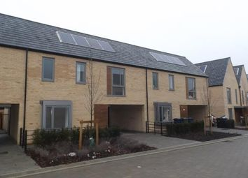 Thumbnail 3 bed terraced house for sale in Trumpington, Cambridge, Cambridgeshire