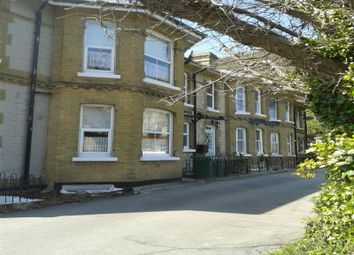 Thumbnail 2 bed property to rent in Garden Flat 19 Trinity Road, Ventnor, Isle Of Wight