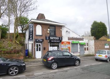 Thumbnail Retail premises for sale in 1110 Rochdale Road, Manchester