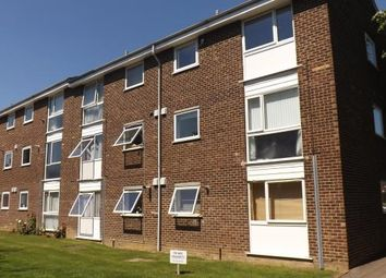 Thumbnail 2 bed flat for sale in Springfield, Chelmsford, Essex
