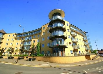Thumbnail 2 bed flat for sale in Berberis House, Feltham, Greater London