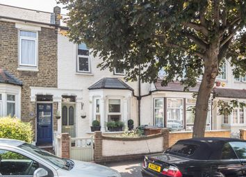 Thumbnail 4 bedroom property to rent in Cumberland Road, London