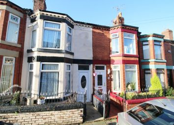 3 bed terraced house for sale in Mounsey Road, Tranmere, Birkenhead, Merseyside CH42