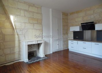 Thumbnail 3 bed property for sale in 33000, Bordeaux, Fr