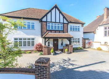 Thumbnail 5 bed detached house to rent in Garden Close, Watford