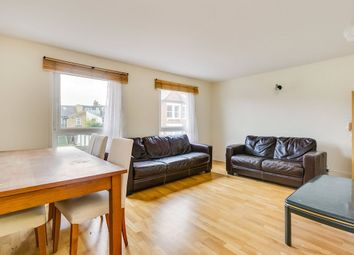 Thumbnail 3 bed maisonette for sale in Gaskarth Road, Clapham South