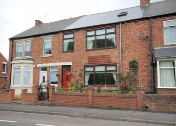 Thumbnail 3 bed terraced house for sale in Edward Terrace, Pelton, Chester Le Street