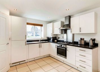 Thumbnail 3 bed semi-detached house for sale in Oval View, Middlesbrough