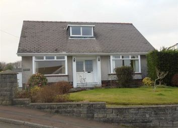 Thumbnail 4 bed detached bungalow for sale in Cnap Llwyd Road, Morriston, Swansea