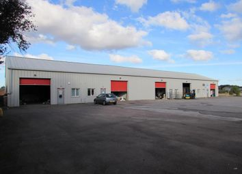 Thumbnail Light industrial to let in Unit 4 Billinghay Business Park, West Street, Billinghay, Lincoln