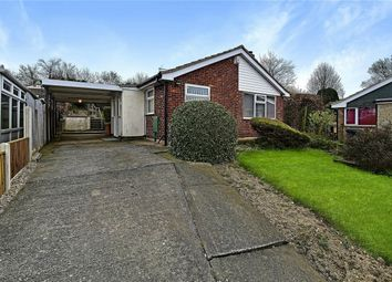 2 bed detached bungalow for sale in Paddocks Close, Pinxton, Nottinghamshire NG16