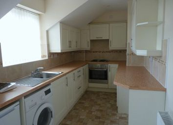 Thumbnail 2 bed flat to rent in Balmoral Court, Captain Webb Drive, Dawley, Telford