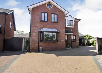 Thumbnail 3 bed detached house for sale in Churchfields, Scarisbrick, Ormskirk