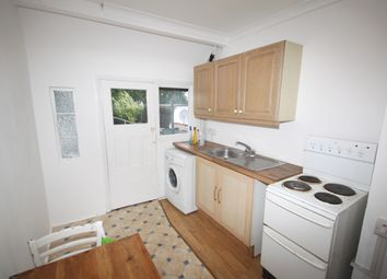 Thumbnail 2 bed maisonette to rent in Petts Wood Road, Petts Wood, Orpington