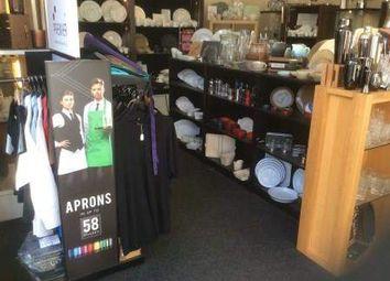 Thumbnail Retail premises for sale in York YO19, UK