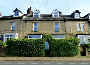 Thumbnail 5 bed terraced house for sale in Westbourne Road, Lancaster