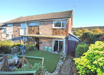 Thumbnail 3 bed end terrace house for sale in Moyses Meadow, Okehampton